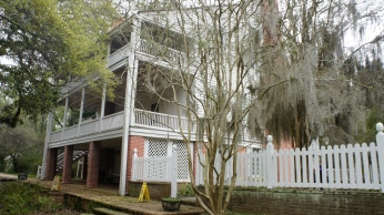 Oakley Plantation