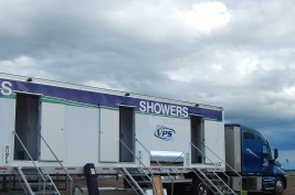 Portable Showers