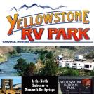 YellowstoneNorthRV