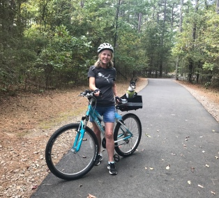 Nice Bike/Hike Trails