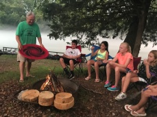 Papa's Campfire