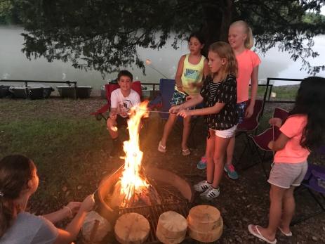 Nice Campfire
