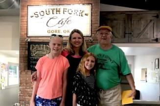 South Fork Cafe