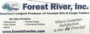 ForestRiverSign