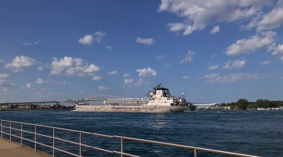 Blog Ship