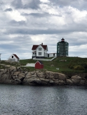 Nubble YorksLighthouse