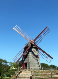WindmillNantucket