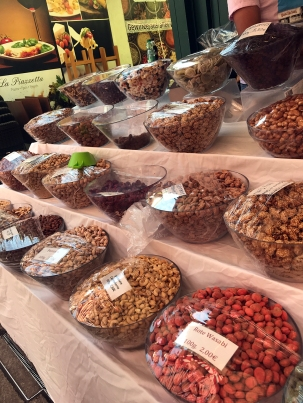 Farmers Market Nuts