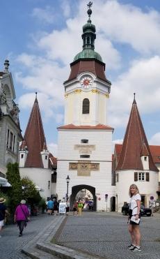 Krems Old Town