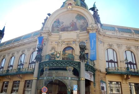 Opera House - EBike Tour