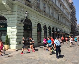 Organized Run