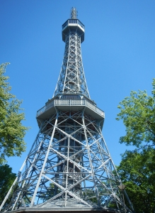 Eiffel Tower Replica