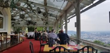 Postlingberg Schlossl Restaurant