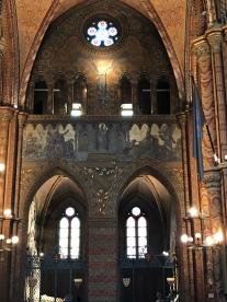 St. Matthias Interior