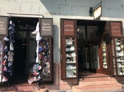 Upper Buda Shop