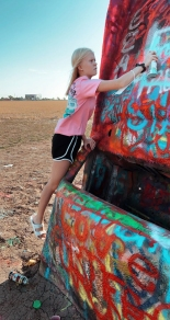 Cadillac Ranch2