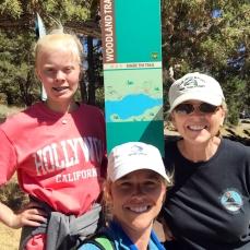 Woodland Trails Hike