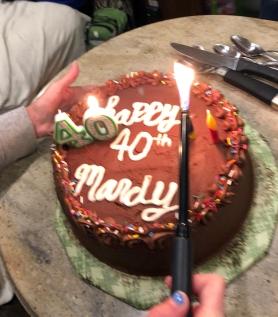 Mandy Cake